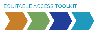 Equitable Access Toolkit