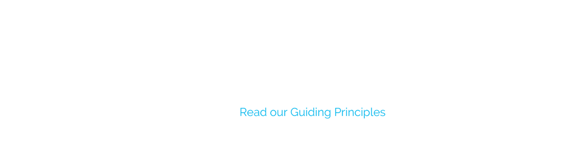 Make decision informed by data