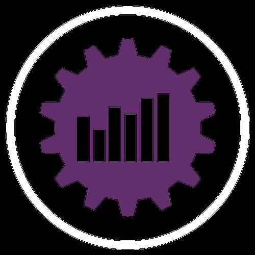 Data tool icon