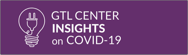 GTL Center Insights on COVID-19
