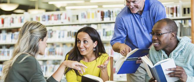Increasing Teacher Leadership