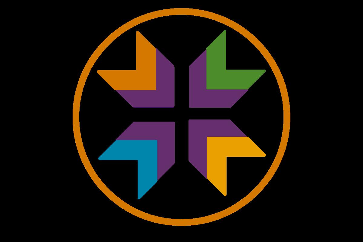 Diversifying logo