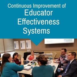 Educator Effectiveness Systems