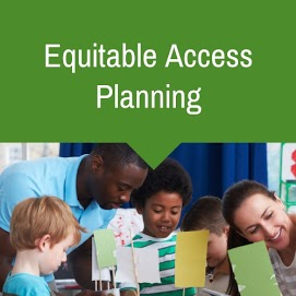 Equitable Access Planning