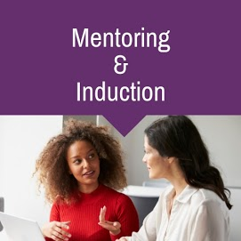 Mentoring & Induction
