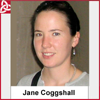 Photo of Jane Coggshall.
