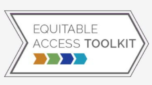 Equitable Access Supports