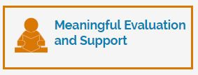 Meaningful Evaluation and Support