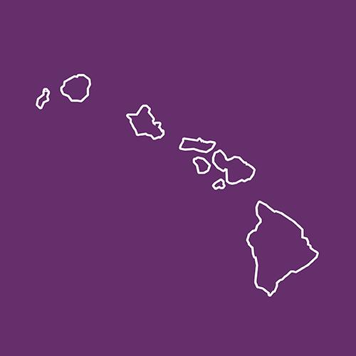 Ohio map icon