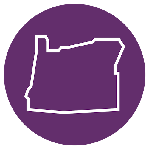 Mississippi map icon