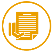 Handout Icon