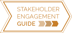 Stakeholder Engagement Guide