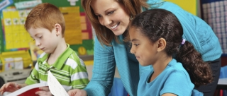 Social and Emotional Skills for Life and Career: Policy Levers That Focus on the Whole Child