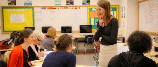 What Do Effective District Leaders Do? Strategies for Evaluating District Leadership