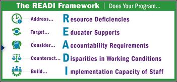 READI Framework