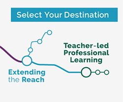 Teacher-led Professional Learning thumbnail