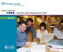 Teacher Leadership: Self-Assessment and Readiness Tools Thumbnail